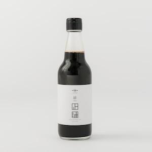 国産丸大豆こいくちしょうゆ 緋-ake- 360ml