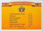 MLBカード 92UPPERDECK Looney Tunes #99
