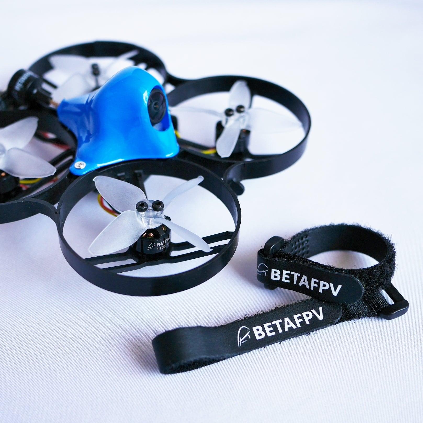 BETAFPV バッテリーストラップ