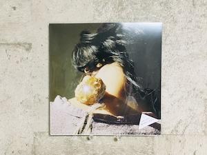 カネコアヤノ  / 「愛のままを / セゾン 」(7インチ)