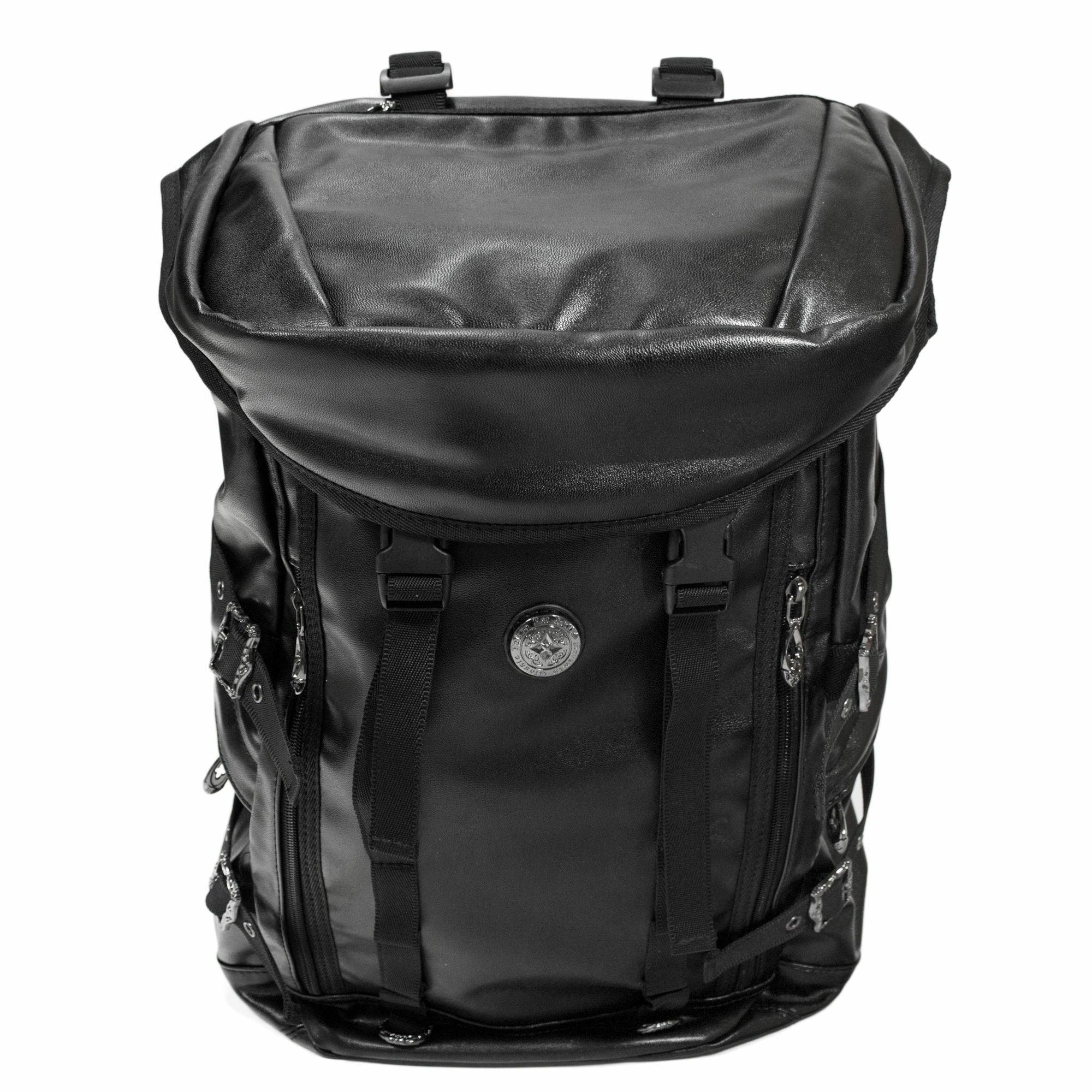 ゴシカルバッグパック ACBG0022 Gothical bag pack