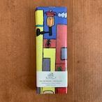 フェアトレードチョコレート アートパッケージ ソルト&キャラメル 【乳化剤・白砂糖不使用】