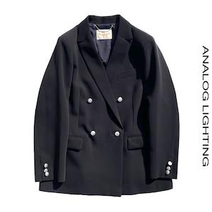 W Jacket/BLACK