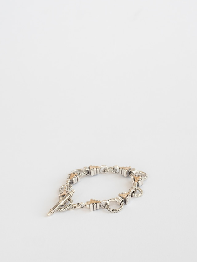Combination Bracelet / Gerochristo