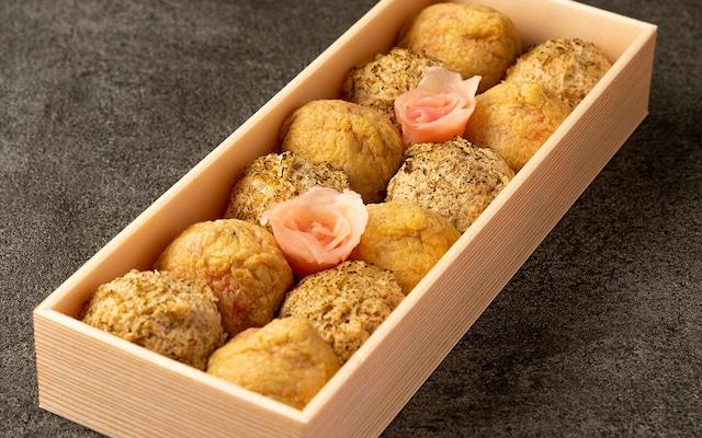 福寿家の伊奈利寿司 1セット12個入り