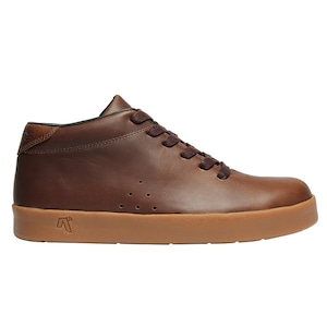 AREth Ⅱ Brown Leather