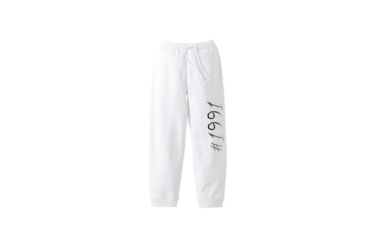 1991 sweat pants (WH)