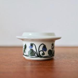 [SOLD OUT] Arabia アラビア / Flora フローラ エッグカップ