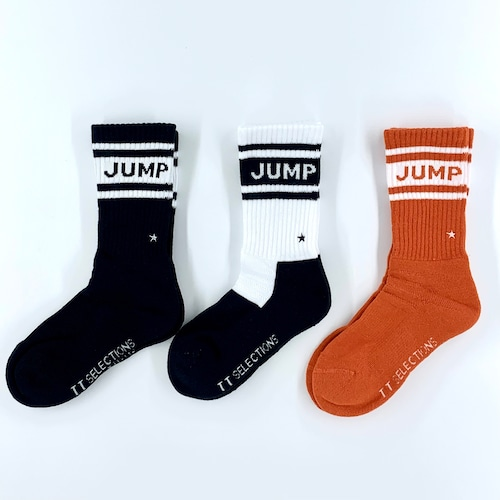 tt-Jump socks