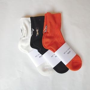 BRU NA BOINNE × decka quality socks