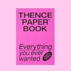 THENCE ペーパーブック VER.2