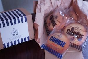 クッキー6個BOX