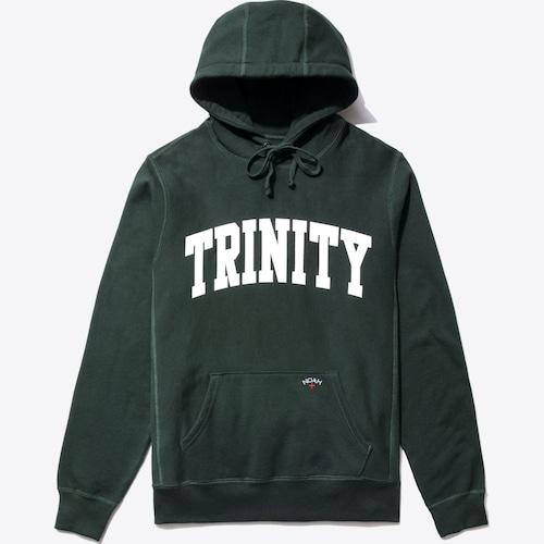 Trinity Hoodie(Dark Pine)