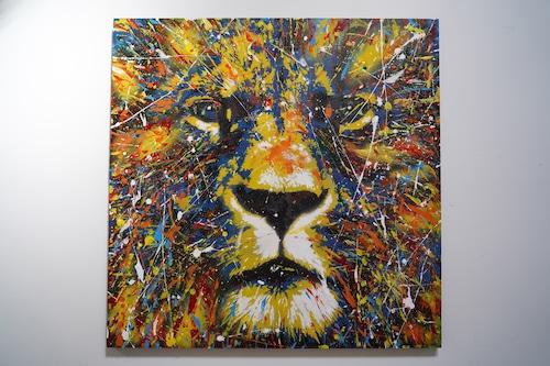 LION (multi color edition)