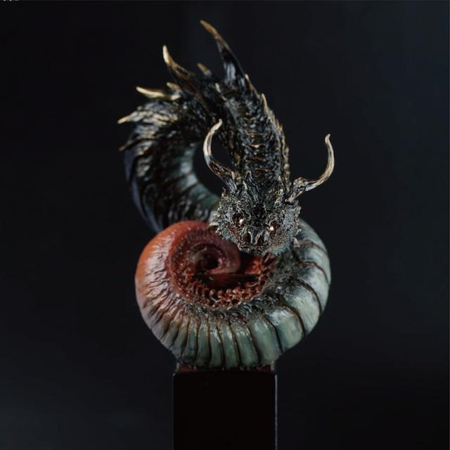 夔蛇 |高木アキノリ|