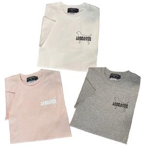 シルエットロゴ Tシャツ
