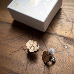 ryukyu / 琉球(Pierced Earring)