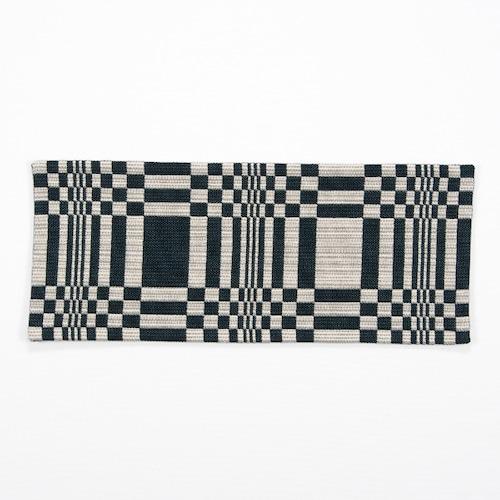 JOHANNA GULLICHSEN(ヨハンナ グリクセン) Puzzle Mat 1 Doris(ドリス) Dark Green