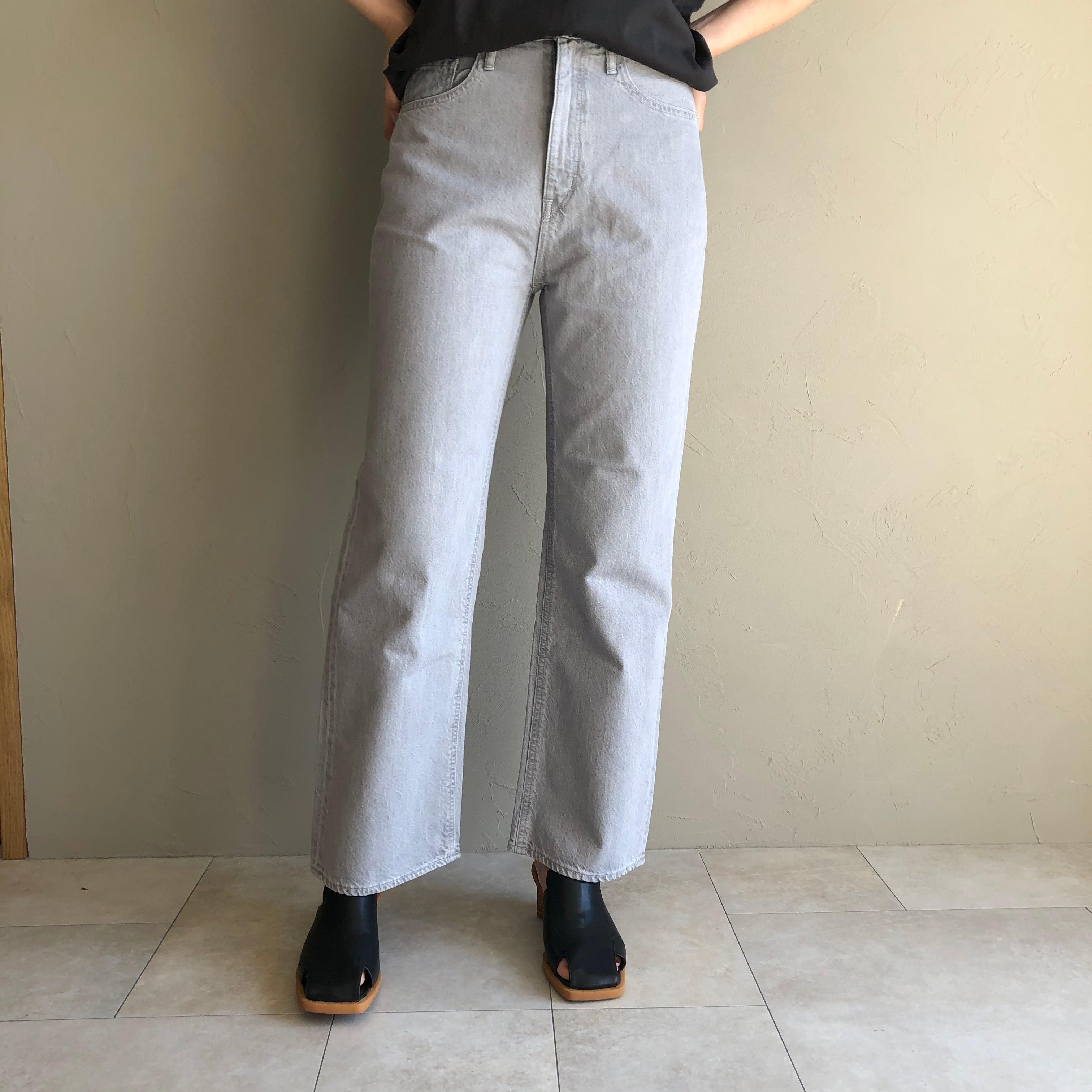 【 ANTGAUGE 】- C1878 - 5P ストレートジーンズ