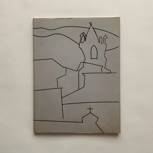 Etchings From The Estate of Ben Nicholson / ベン・ニコルソン