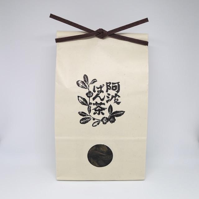 阿波晩茶   Awa bancha tea