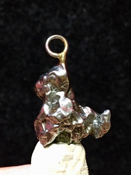7) メテオライト(隕石)PT