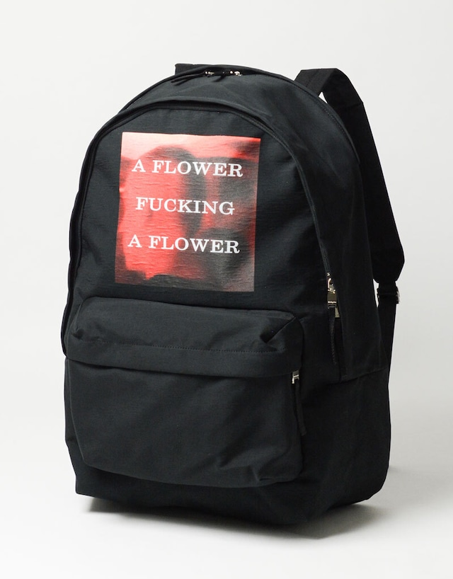 """【ALMOSTBLACK】BACKPACK """"20AW-AC12"""""""