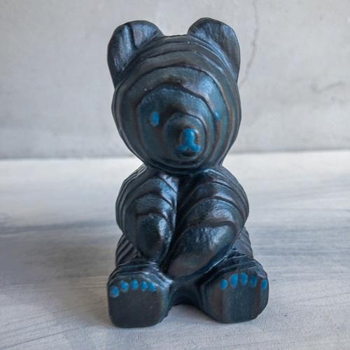青い熊ボッコ