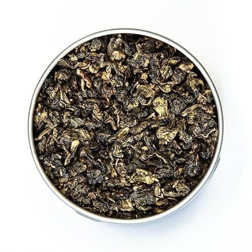 Oolong Milky Chine(ウーロンミルキーチャイナ)50gリーフ缶