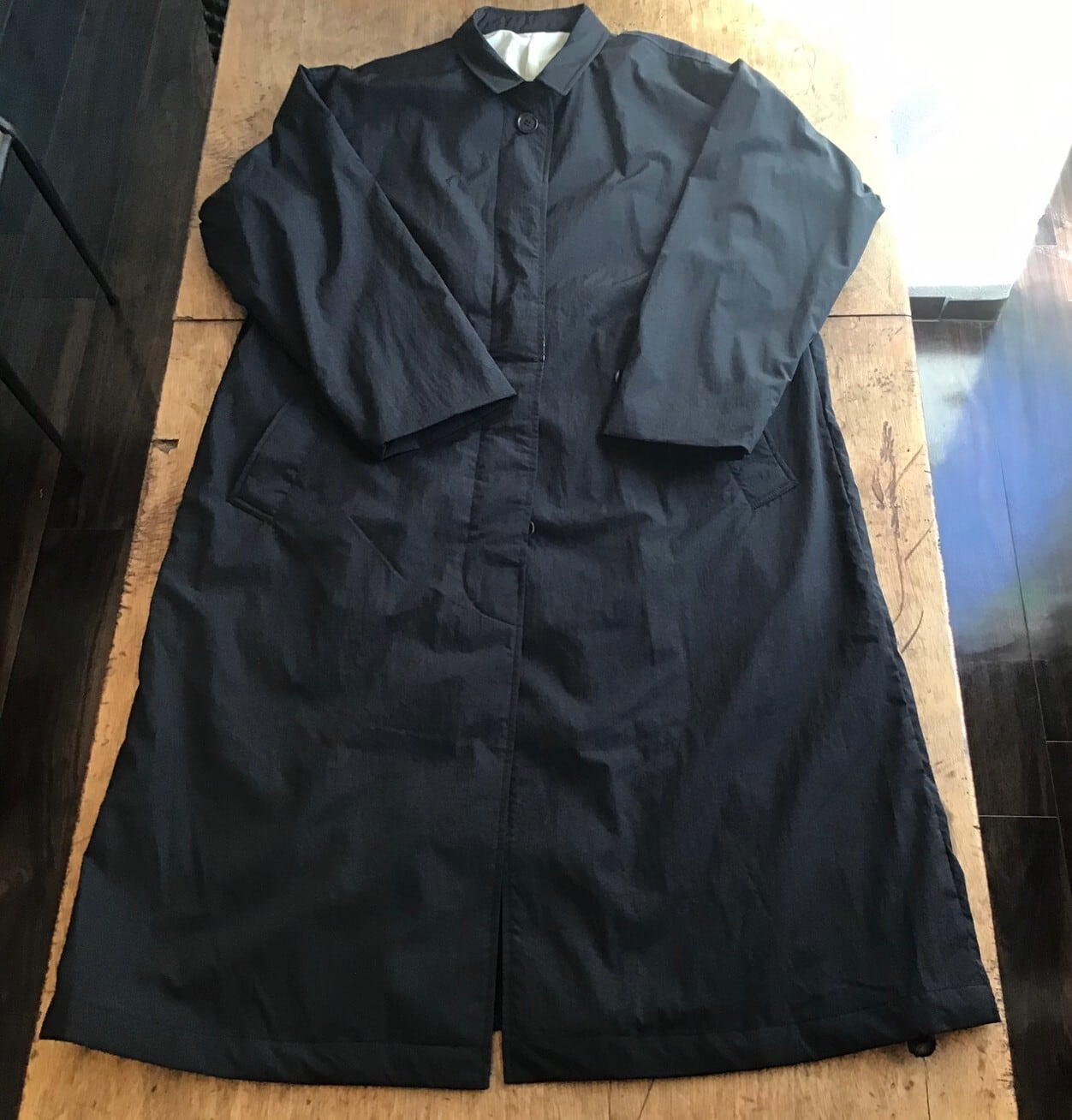 UNUSED US1875 color black size 0
