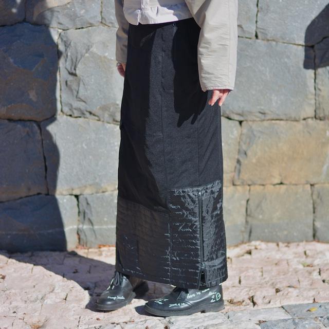 【MADE IN FRANCE】ET DIEU CRÉA LA FEMME ロングスカート