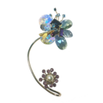Stardust earhook (スターダストイヤーフック)EMU-020-2
