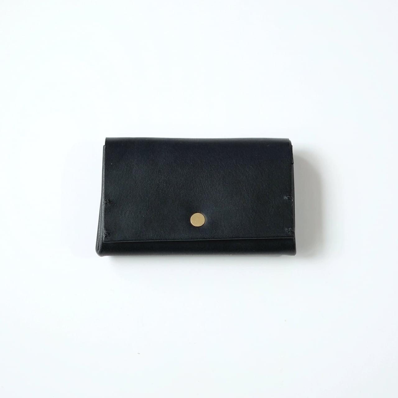 bellowsfold wallet - bk