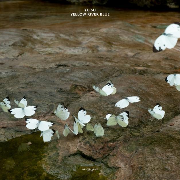 YU SU - Yellow River Blue (LP)