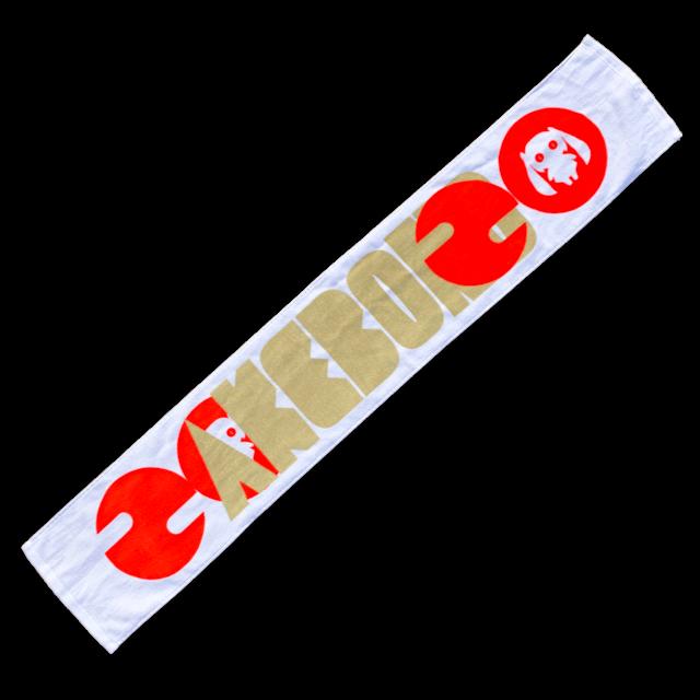 ピノキオピー - AKEBONO マフラータオル - メイン画像