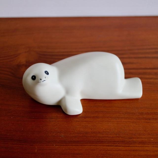 [SOLD OUT] Arabia アラビア / WWF Seal アザラシ フィギュア