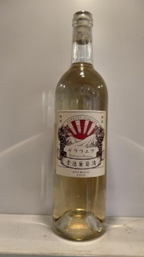 金徳葡萄酒デラウェア 750ml