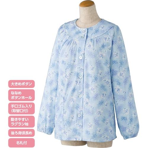 大きめボタンパジャマ(上衣)