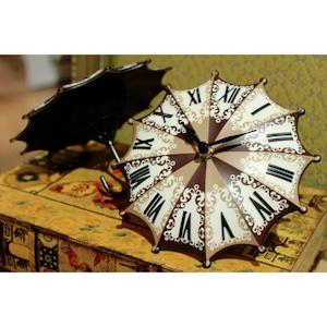 傘型置き時計【置時計】:浜松雑貨屋 C0pernicus