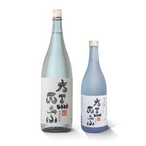 大黒正宗「純米吟醸」 1800ml