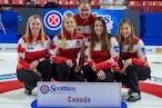 ウィメンズ スコッティズ ジャケット – Team Canada