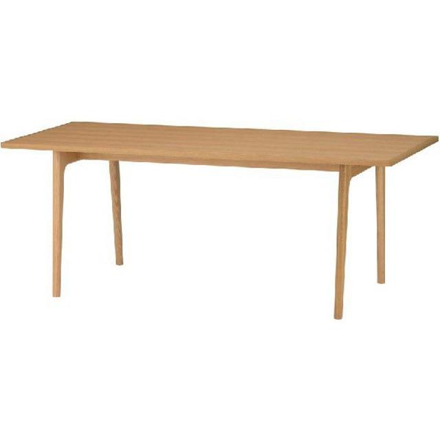 MARUNI60 マルニ60 ダイニングテーブル180
