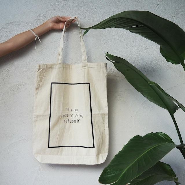 Eco Bag《OWHT》19380663