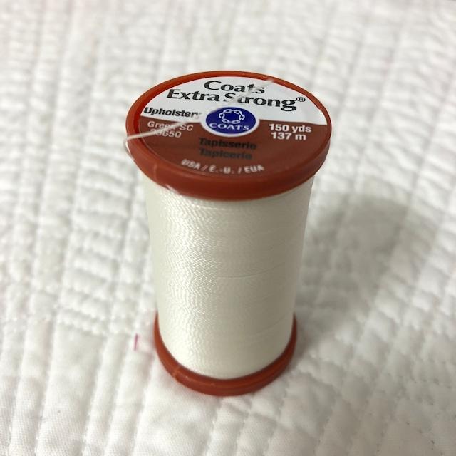 リボンレイ  糸