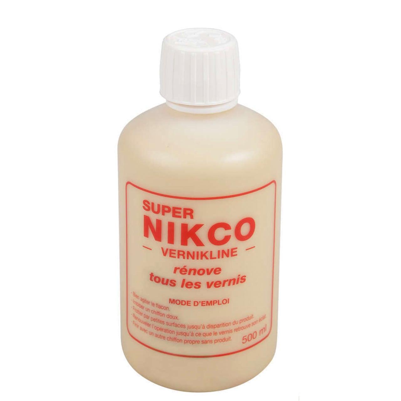 Super Nikco Polish for Varnish, 500 ml