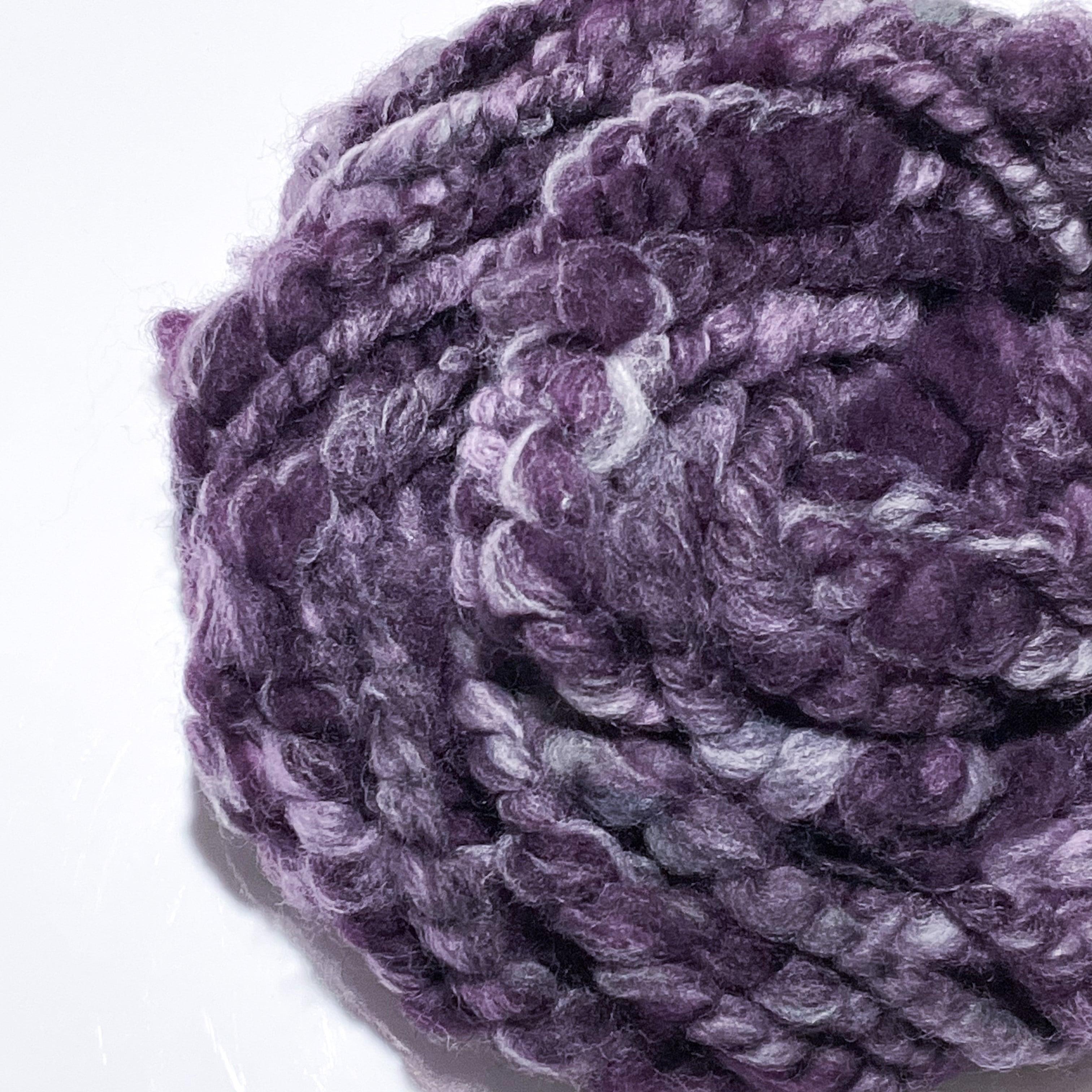 Snow yarn -No.1 / 26g-