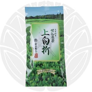 【2021年 新茶】上白折 100g袋入