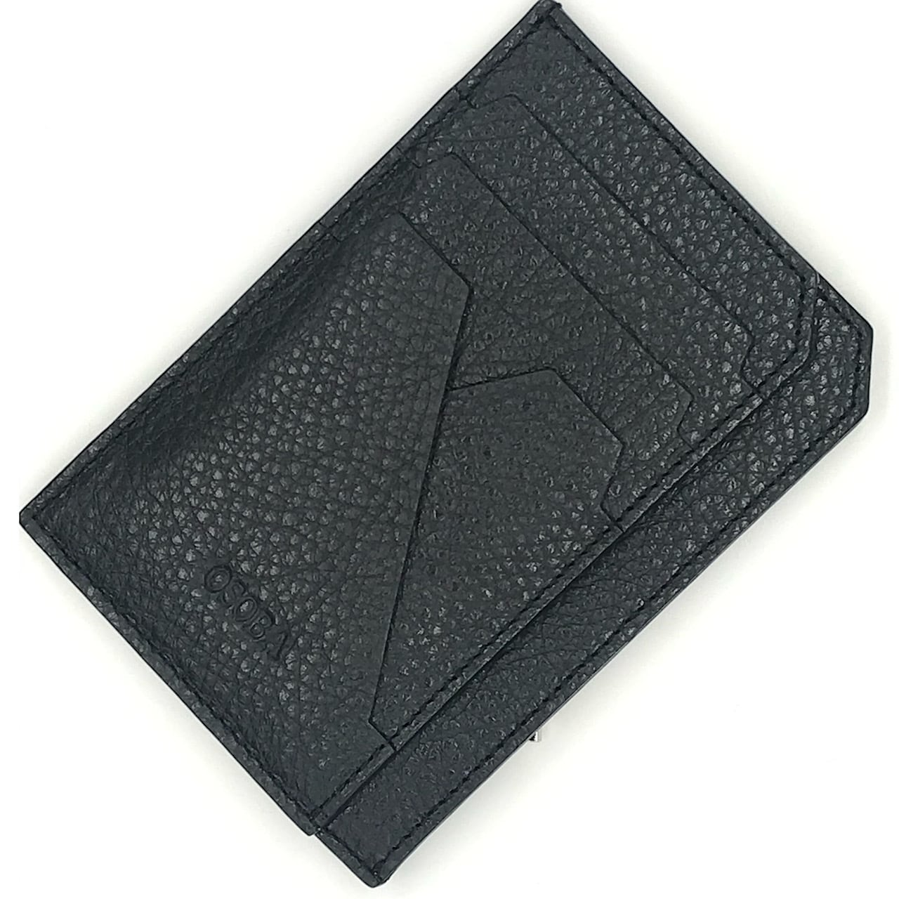 amiブラック【OSOBA small wallet】