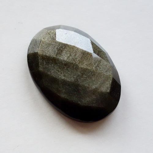 オブシディアン 天然石ルース