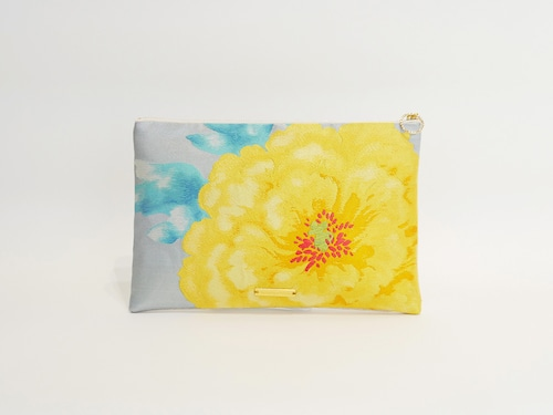 Mini Clutch bag〔一点物〕MC079